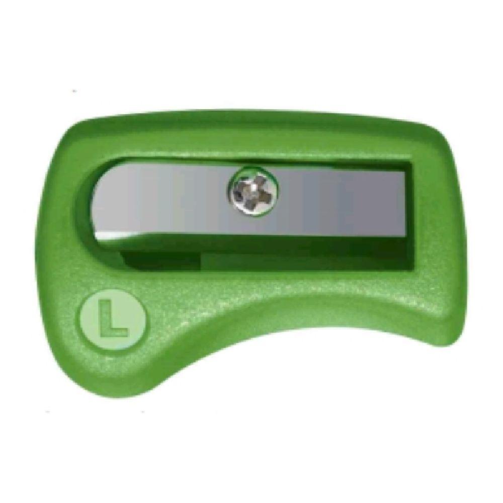 Stabilo EASYergo 3.15 Schreiblernbleistift Spitzer Linkshändr Rechtshändr Mine