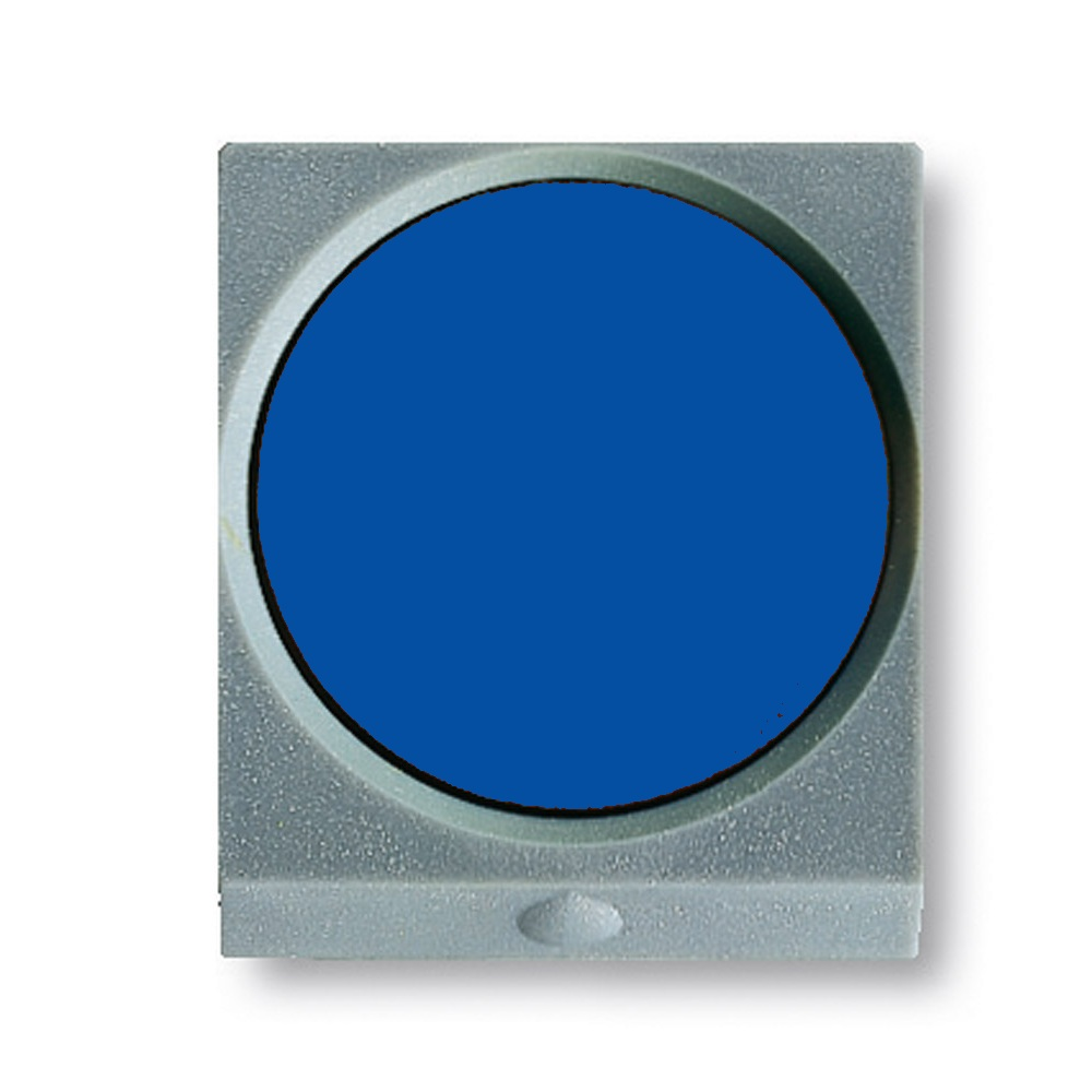 Nr. 120 ultramarinblau Pelikan Ersatz-Deckfarben 735K